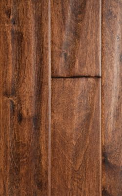 1/2&#034; x 5&#034; Potomac Plank Handscraped Engineered